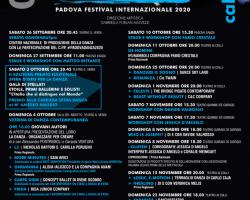 Padovaoggi_Presentazione Festival e calendario eventi