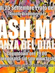 FLASH MOB – LA DANZA DEL DIALOGO – X EDIZIONE 2013