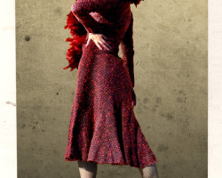 Rossella Brescia, omaggio a Fellini