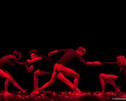 ATZEWI DANCE COMPANY: SERATA MOZART – 19 Ottobre 2014