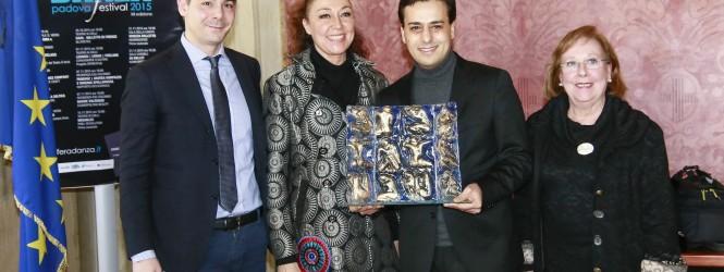 Daniele Cipriani, premiato impresario della danza di eccellenza