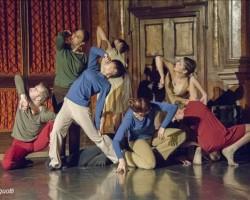 La Sfera Danza presenta 'Reminiscenze' e 'Kumkomboa'
