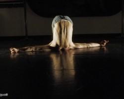 Danza e teatro off