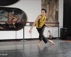 Danza al museo, concerto al Pedrocchi