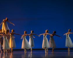 Scuola di Ballo Accademia alla Scala