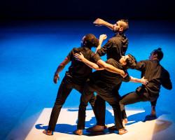 Danza protagonista al Teatro ai Colli