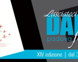 """XIV FESTIVAL INTERNAZIONALE DI DANZA """"LASCIATECI SOGNARE"""""""