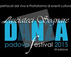XII Festival di danza 'Lasciateci Sognare'