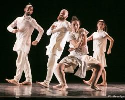 Sfera Danza presenta E.sperimenti Dance Craft