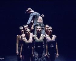 Gli Eretici- il balletto della compagnia Kaos