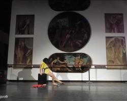 Novembre Patavino e danza in Sala Romanino