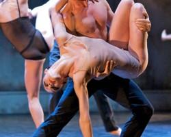 Lasciateci Sognare, 12 spettacoli di grande danza