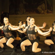 Reminiscenze 21Nov VENEZIA BALLETTO