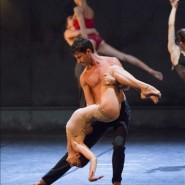 Contemporary Tango 3Oct BALLETTO DI ROMA e KLEDI KADIU