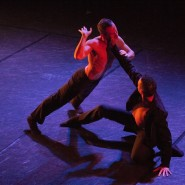 Gli Eretici 25Oct KAOS Balletto di Firenze