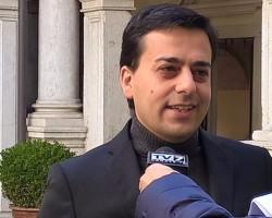 Daniele Cipriani, Personalità Eccellente, a TV7