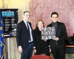 Premio 'Personalità Eccellenti' al Festival 'Lasciateci sognare'