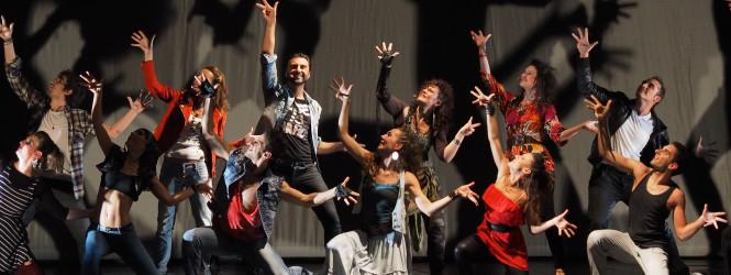 """""""L'Atteso"""", un'opera rock al Geox"""