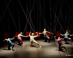 L'ombra del Minotauro – Megakles Ballet