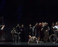 Una domenica danzando con Fellini