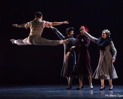 Tributo a Fellini con il balletto 'Amarcord'
