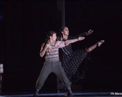 Amarcord al Gran Teatro Geox