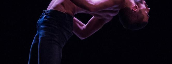 AXIER IRIARTE – Balletto Teatro di Torino