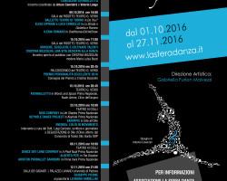 """XIII FESTIVAL INTERNAZIONALE DI DANZA """"LASCIATECI SOGNARE"""" Il Programma Completo 2016"""