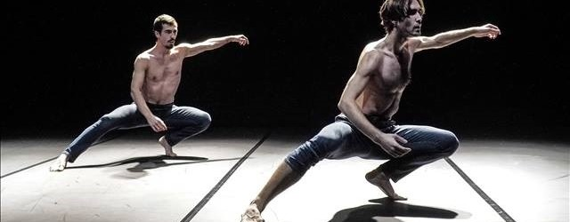 AUGUSTIN MARTINEZ – Balletto Teatro di Torino