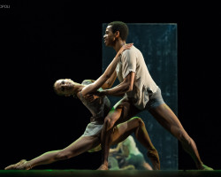 ARISTON PROBALLET AL TEATRO AI COLLI