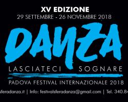 Parole Di Danza Festival