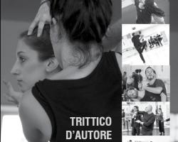 TRITTICO D'AUTORE – Domenica 26 Novembre 2017 – Prima Nazionale