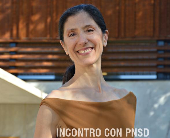 Incontro PNSD