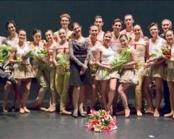 CANNES JEUNE BALLET STUDIARE IN COSTA AZZURRA