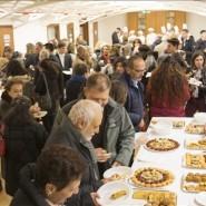 Brindisi di Chiusura in collaborazione con l'istituto Alberghiero di Abano Terme 26.11