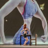 "BallettoDiRoma ""HomeAlone"""