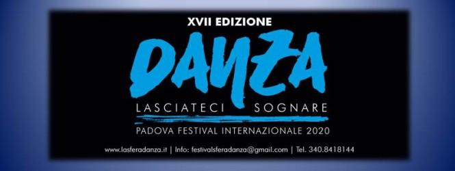 Parole di danza – Nuove prospettive e danza da sogno per la città di Padova