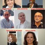 Collage Giuria_Premio Sfera D'Oro_1