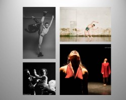 VETRINA DI DANZA CONTEMPORANEA|INTERNATIONAL OPEN SHOW-Domenica 29 Settembre ore 18.00