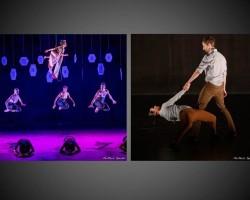 A proposito di… PARLIAMONE DOMANI e BUTTERFLY,COLORI PROIBITI_BI.CORPORIS e ARTEMIS DANZA 03.11.2019 Teatro ai Colli