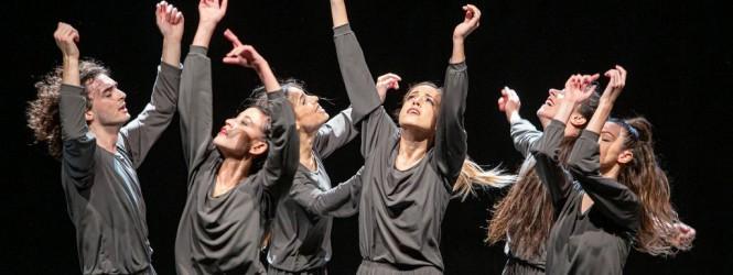 A proposito di… BESA_C.P.P. #padovadanza2019 20.10.2019 Teatro ai Colli