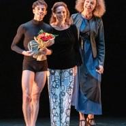 ALVARO DULE riceve il Premio Nazionale Sfera d'Oro