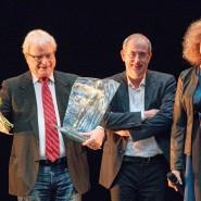 GIUSEPPE CARBONE riceve il Premio alla Carriera Sfera Danza