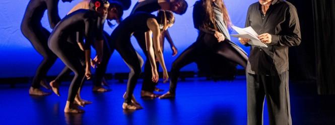 Dance Blog_Cenerentola e PierinA e il Lupo