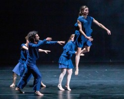 Dance News_Van Beethoven