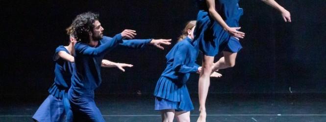 Dance News_Van Beethoven
