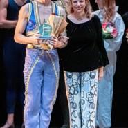 NICOLA DEL FREO riceve il Premio Nazionale Sfera d'Oro