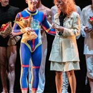 NICOLA GALLI riceve il Premio Nazionale Sfera d'Oro
