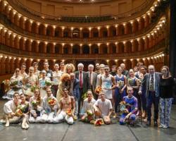Parole di Danza_Premio Nazionale Sfera d'Oro