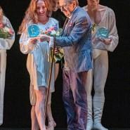 VALENTINE COLASANTE riceve il Premio Nazionale Sfera d'Oro